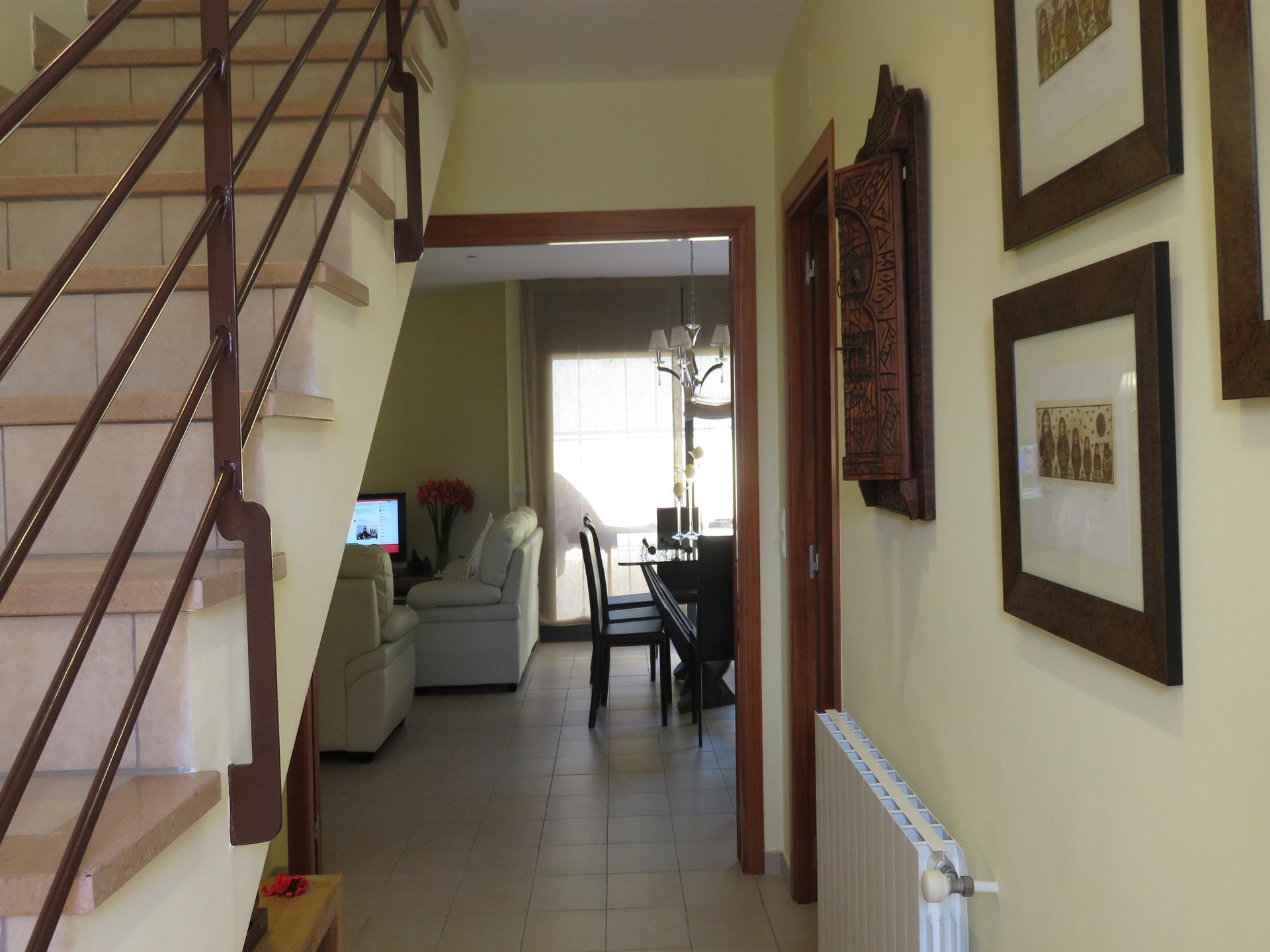 Maison -                               Ulla -                               4 chambres -                               0 occupants