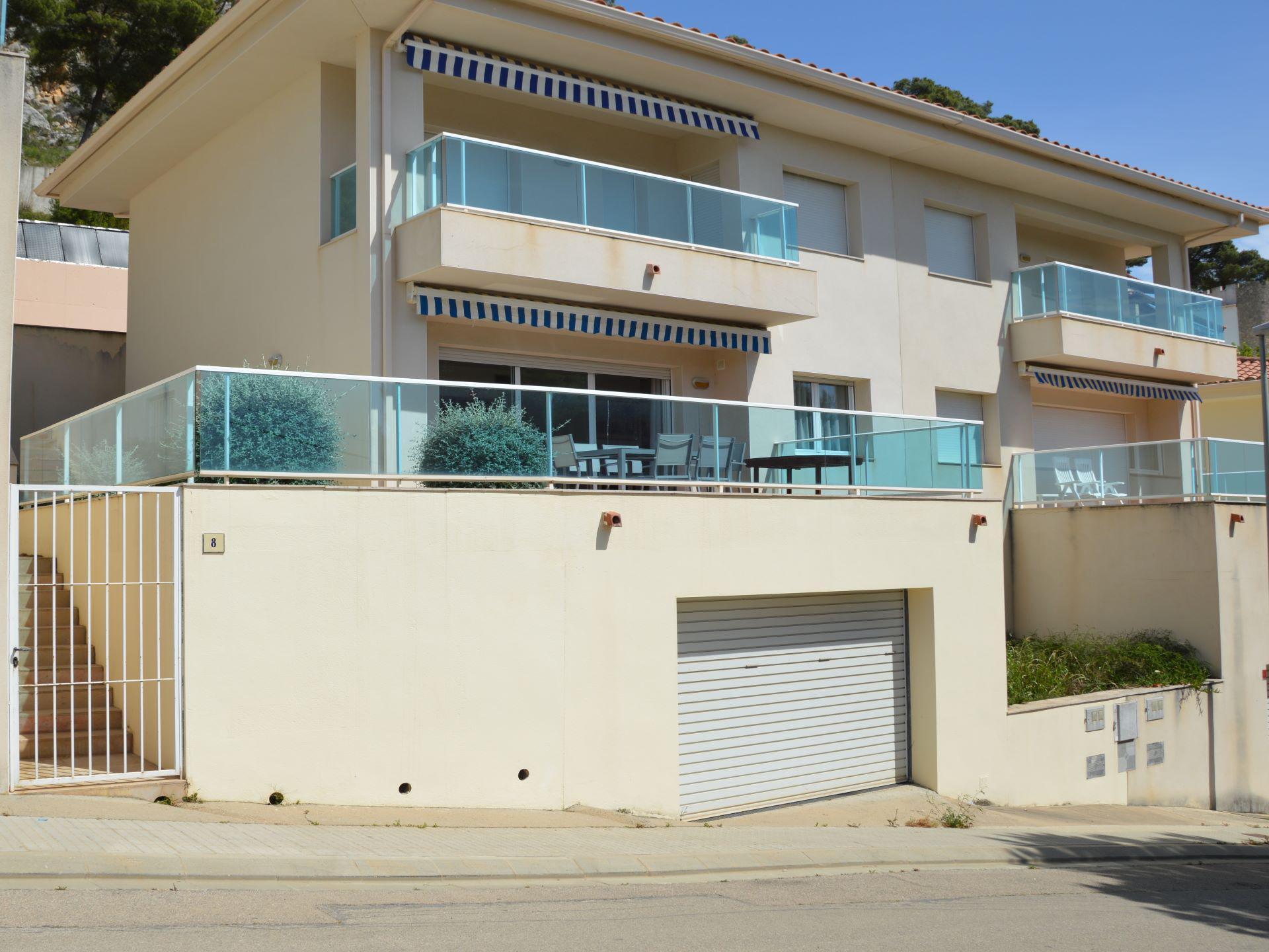 Villa -                                       L´estartit -                                       3 chambres -                                       6 occupants
