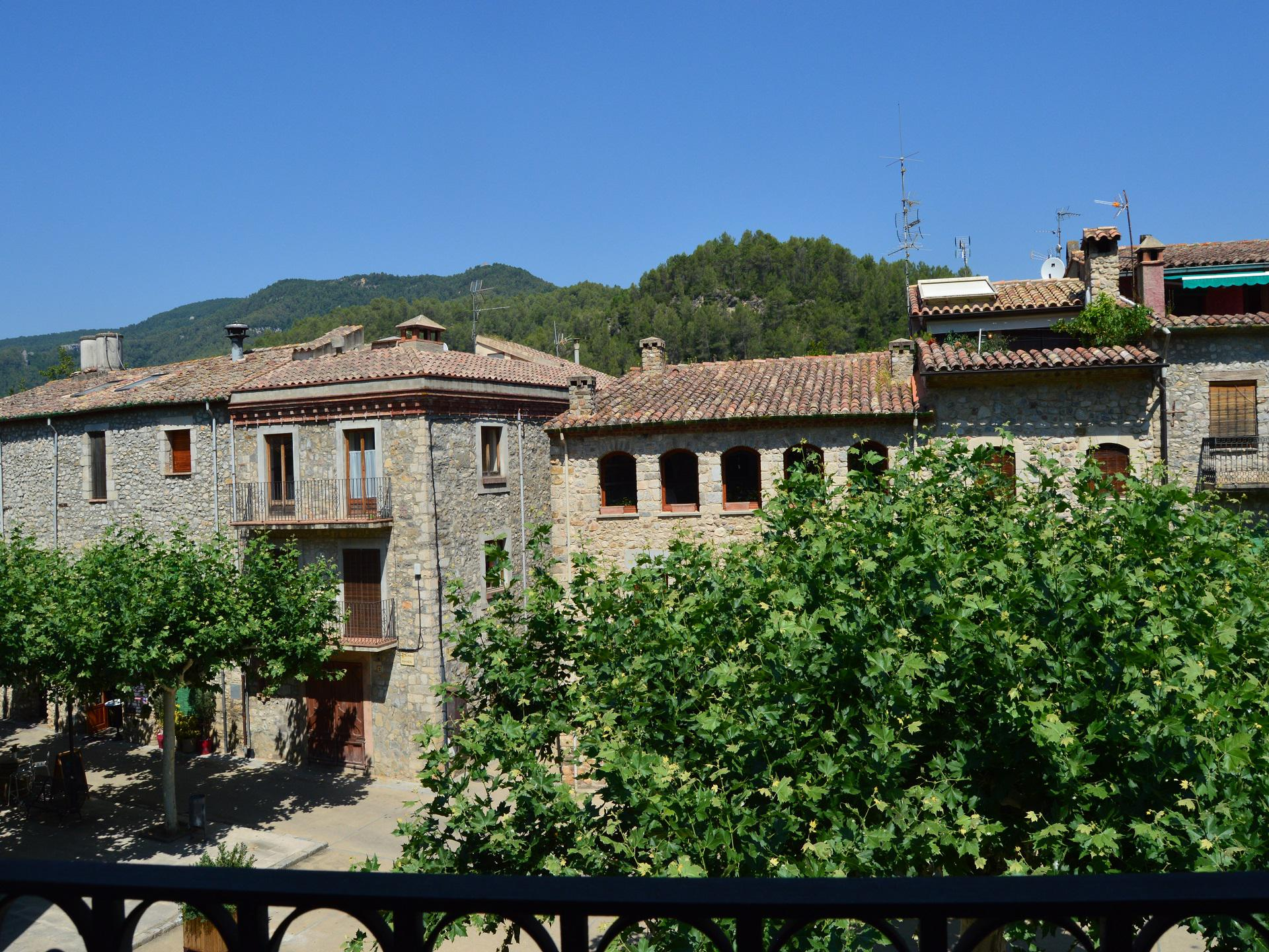 Maison de village -                                       Sant Llorenç De La Muga -                                       8 chambres -                                       14 occupants