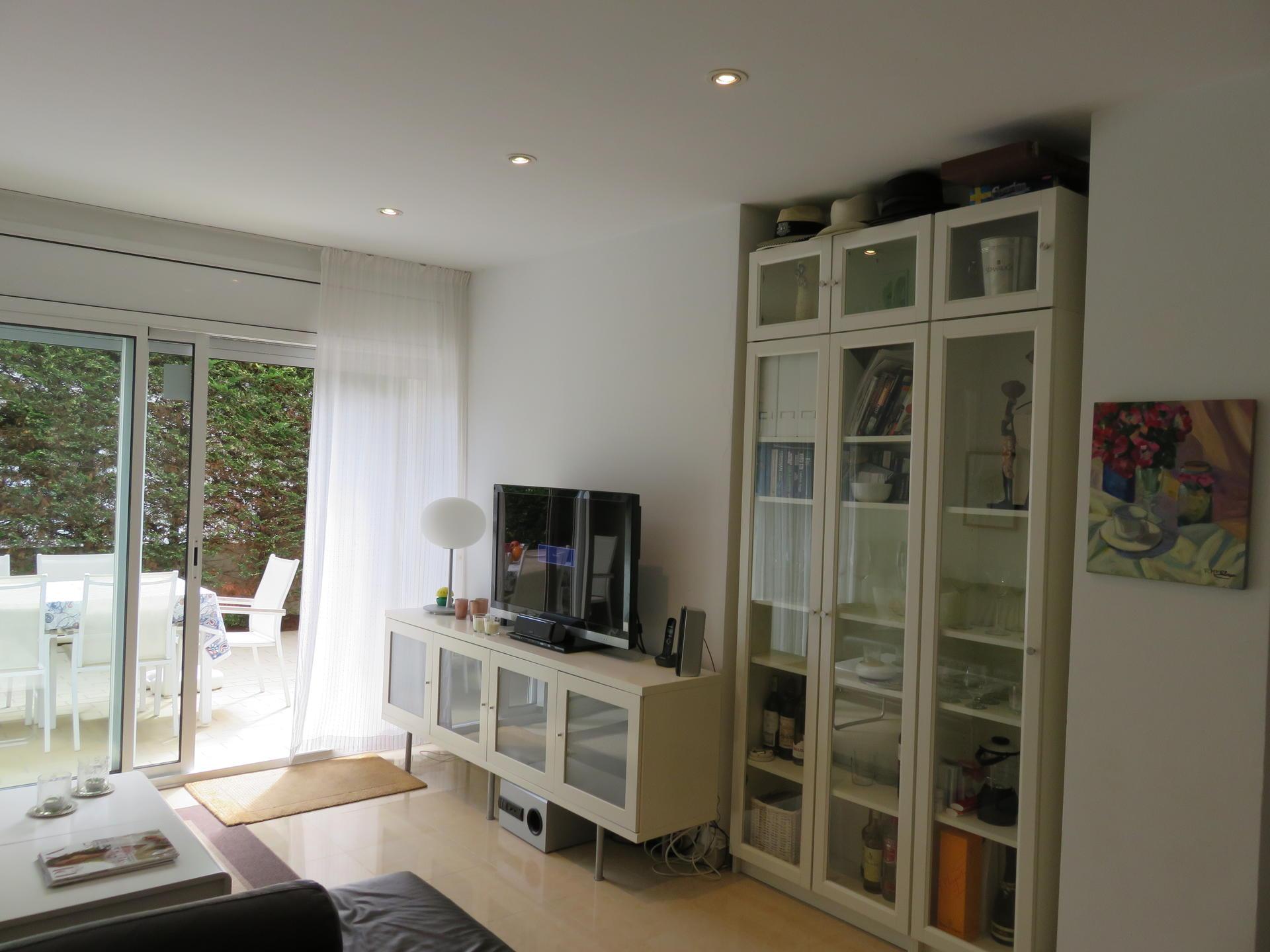 Appartement -                                       L´estartit -                                       2 chambres -                                       4 occupants