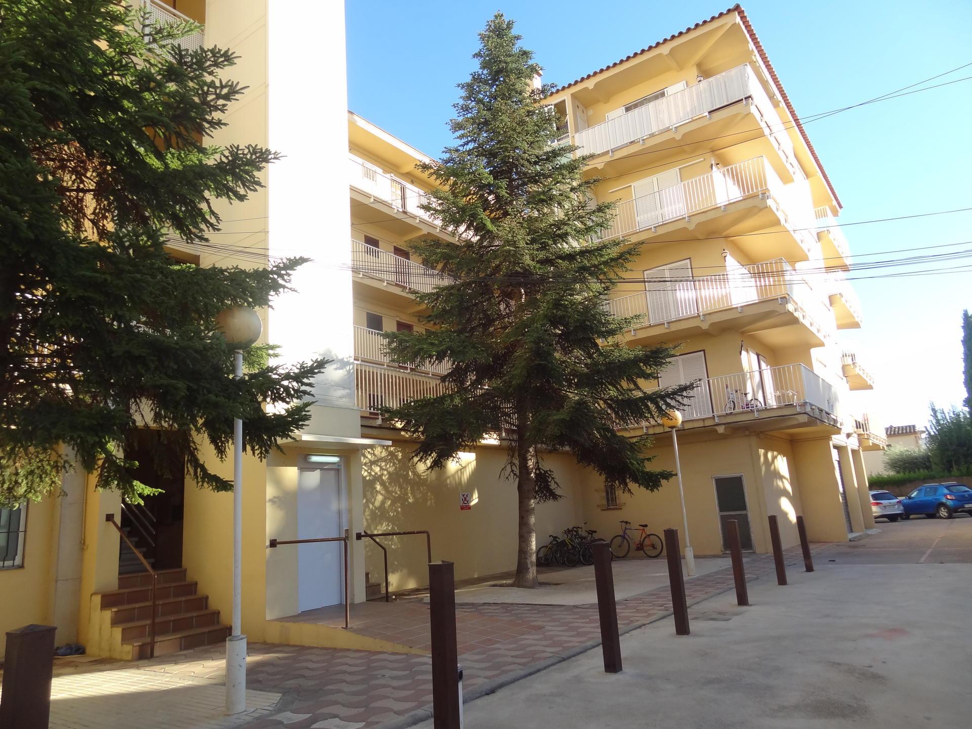 Appartement -                                       L´estartit -                                       2 chambres -                                       0 occupants